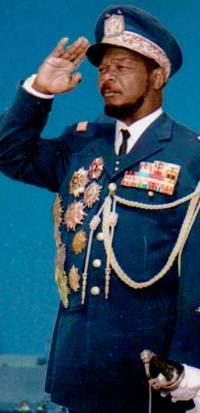 Jean-Bédal Bokassa